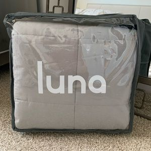 Luna Weighted Blanket 5lb